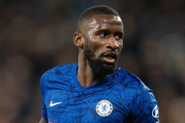 Chelsea defender Antonio Rudiger admits he was delighted with the links with Bayern Munich, but insisted he remained focused on the club.